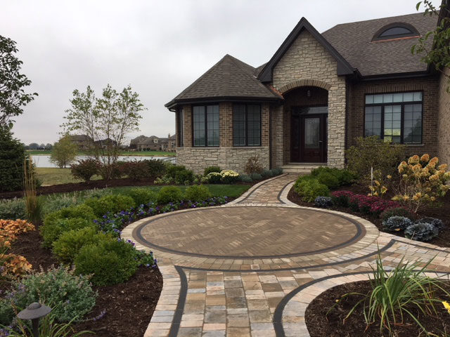 Beautiful Curb Appeal